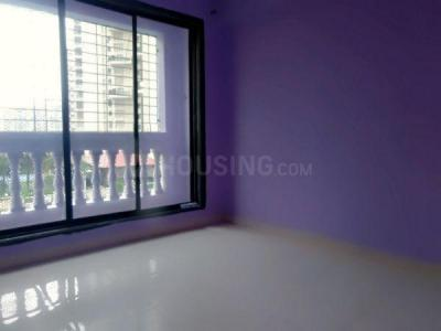 Gallery Cover Image of 1100 Sq.ft 2 BHK Apartment for rent in Nerul for 25000