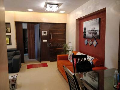 Gallery Cover Image of 900 Sq.ft 3 BHK Apartment for rent in Andheri West for 65000