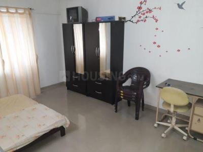 Gallery Cover Image of 350 Sq.ft 1 RK Apartment for buy in Nandan Acura, Baner for 2800000