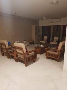 Gallery Cover Image of 2700 Sq.ft 3 BHK Apartment for buy in Kalpataru Solitaire, Juhu for 115000000