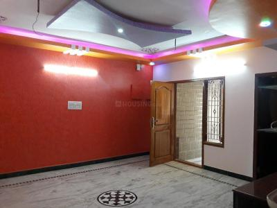 Gallery Cover Image of 1200 Sq.ft 3 BHK Independent House for buy in Ayappakkam for 8500000