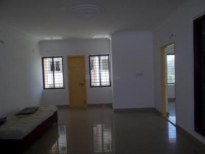 Gallery Cover Image of 1177 Sq.ft 2.5 BHK Apartment for buy in Arihant Maruthi Nandan, Yelahanka for 4200000