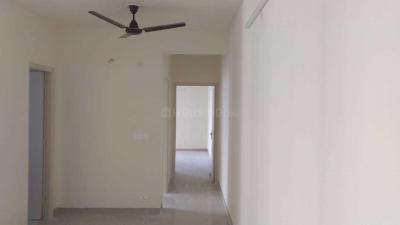 Gallery Cover Image of 1397 Sq.ft 3 BHK Independent Floor for rent in U.I.T. for 9000