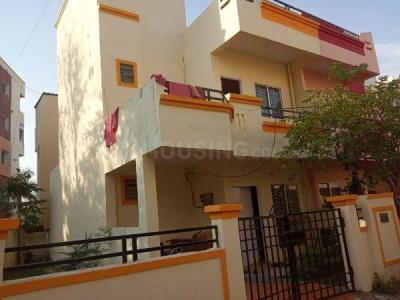 Gallery Cover Image of 1500 Sq.ft 4 BHK Independent House for buy in Kolar Road for 4900000