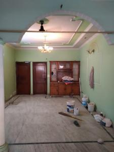 Gallery Cover Image of 1530 Sq.ft 3 BHK Independent Floor for rent in Paschim Vihar for 28500