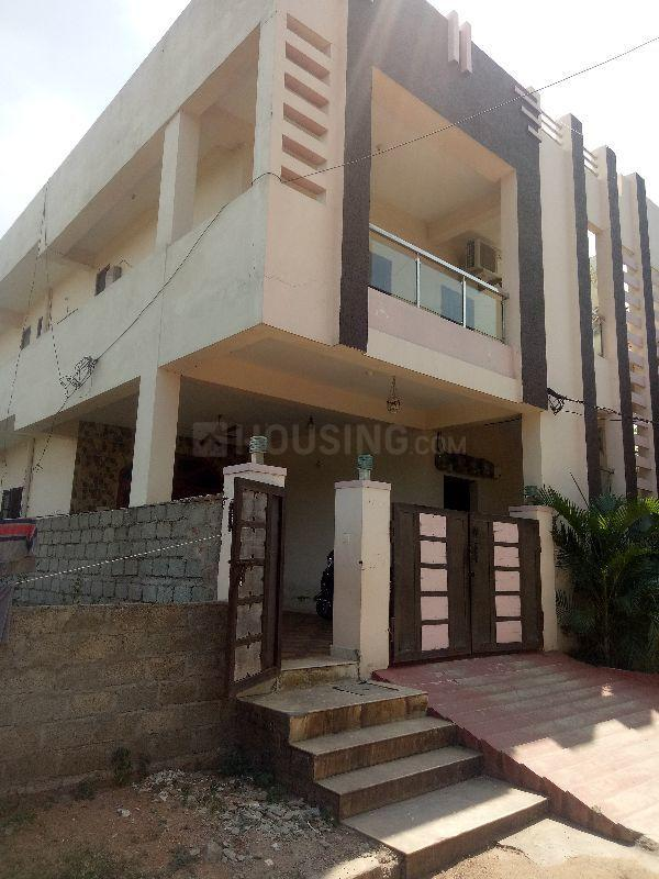 Building Image of 3000 Sq.ft 2 BHK Independent House for buy in Uppal for 15000000