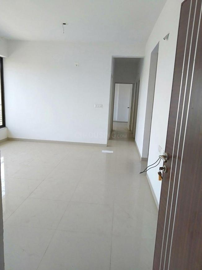 Living Room Image of 1440 Sq.ft 3 BHK Apartment for rent in Bopal for 16000