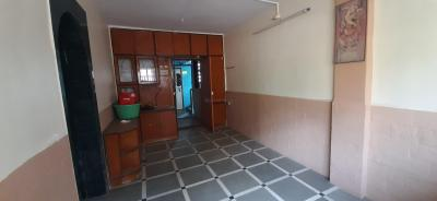 Gallery Cover Image of 600 Sq.ft 1 BHK Apartment for rent in Guru Ashish, Dombivli West for 9000