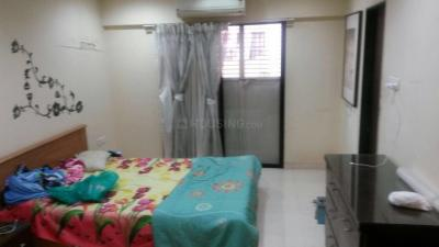 Gallery Cover Image of 780 Sq.ft 1 BHK Apartment for rent in Kothrud for 12500