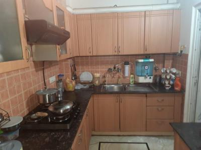 Gallery Cover Image of 1550 Sq.ft 3 BHK Apartment for rent in Mahagun Maestro, Sector 50 for 22000