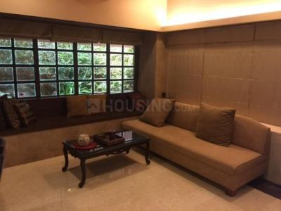 Gallery Cover Image of 4500 Sq.ft 5 BHK Independent House for rent in Juhu for 500000