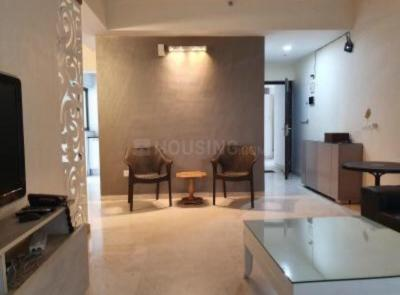 Gallery Cover Image of 1705 Sq.ft 3 BHK Apartment for rent in Sector 59 for 45000
