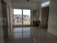Gallery Cover Image of 1000 Sq.ft 3 BHK Apartment for rent in Temple Waves, Thandalam for 8000