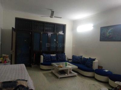 Gallery Cover Image of 1050 Sq.ft 2 BHK Villa for rent in Sector 50 for 21000