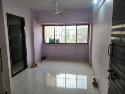Gallery Cover Image of 950 Sq.ft 2 BHK Apartment for rent in Nerul for 27500