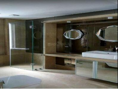 Gallery Cover Image of 1800 Sq.ft 3 BHK Independent Floor for buy in Gulmohar Park for 45500000