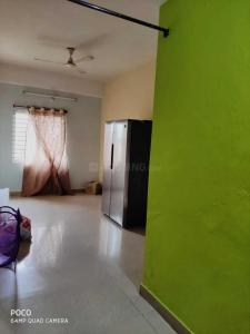 Gallery Cover Image of 1100 Sq.ft 2 BHK Apartment for rent in Pragathi Nagar for 12000
