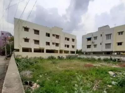 4725 Sq.ft Residential Plot for Sale in Ramapuram, Chennai