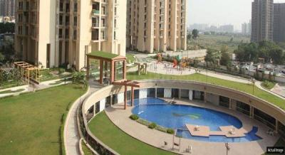 Gallery Cover Image of 1650 Sq.ft 3 BHK Apartment for buy in Gaursons Saundaryam, Noida Extension for 8500000