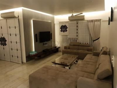 Gallery Cover Image of 1000 Sq.ft 2 BHK Apartment for buy in Brahma Classic, Agarkar Nagar for 10000000