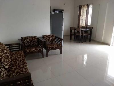 Gallery Cover Image of 680 Sq.ft 1 BHK Apartment for rent in Pimple Saudagar for 20000