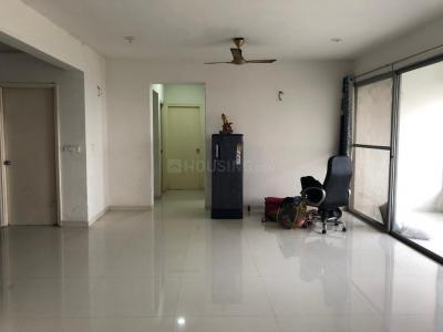 Gallery Cover Image of 2448 Sq.ft 3 BHK Apartment for rent in Motera for 20000