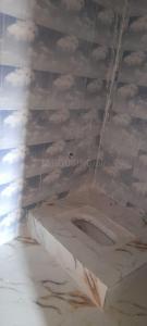 Bathroom Image of 640 Sq.ft 1 BHK Apartment for buy in Valram Corporation Odhav Krupa Residency, Devdham for 1100000