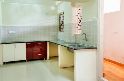 Kitchen Image of Swarna Castle Minos in Krishnarajapura