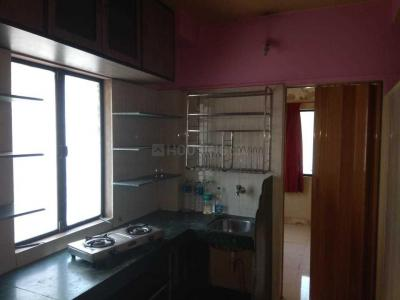 Gallery Cover Image of 550 Sq.ft 1 BHK Apartment for rent in Mira Road East for 12500