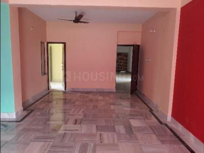 Gallery Cover Image of 1300 Sq.ft 3 BHK Apartment for rent in Haltu for 25000