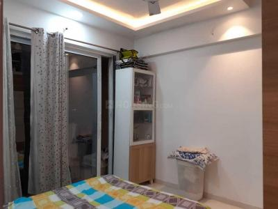 Gallery Cover Image of 1256 Sq.ft 2 BHK Apartment for rent in Ghansoli for 36000