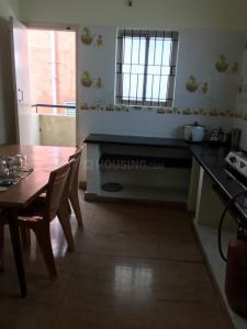 Kitchen Image of PG 6230864 Shanti Nagar in Shanti Nagar