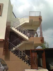 Gallery Cover Image of 1200 Sq.ft 3 BHK Independent Floor for rent in Annapurneshwari Nagar for 17999