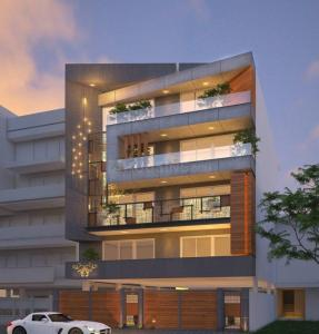 Gallery Cover Image of 3000 Sq.ft 6 BHK Independent House for buy in E-392, Greater Kailash for 160000000
