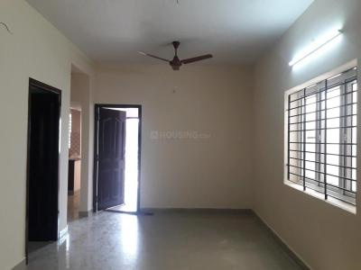 Gallery Cover Image of 1200 Sq.ft 2 BHK Apartment for rent in Raja Annamalai Puram for 25000