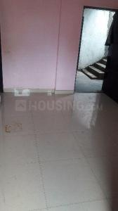 Gallery Cover Image of 500 Sq.ft 1 BHK Independent Floor for rent in Dhanori for 10000
