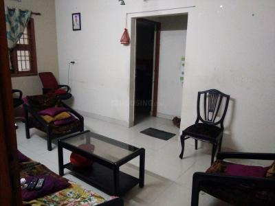 Gallery Cover Image of 737 Sq.ft 2 BHK Apartment for rent in Keelakattalai for 10800