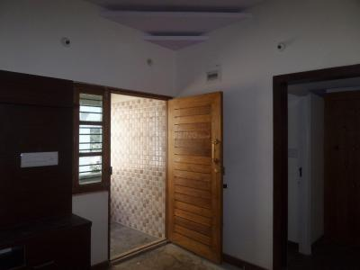 Gallery Cover Image of 1020 Sq.ft 2 BHK Independent Floor for buy in Nagarbhavi for 7500000