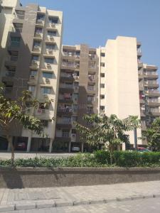 Gallery Cover Image of 600 Sq.ft 1 BHK Apartment for rent in Palava Phase 1 Usarghar Gaon for 9400