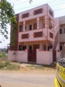 Gallery Cover Image of 495 Sq.ft 2 BHK Independent House for buy in Kanuru for 33000000