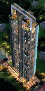 Gallery Cover Image of 1910 Sq.ft 3 BHK Apartment for buy in Kankurgachi for 17190000