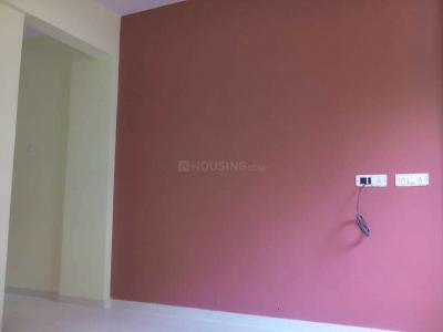 Gallery Cover Image of 650 Sq.ft 1 BHK Independent Floor for rent in Airoli for 16000