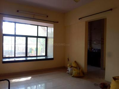 Gallery Cover Image of 525 Sq.ft 1 BHK Apartment for buy in Lokhandwala Green Hills CHS, Kandivali East for 8000000