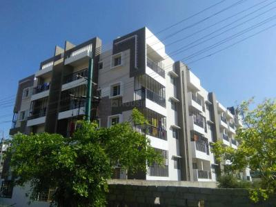 Gallery Cover Image of 1350 Sq.ft 3 BHK Apartment for buy in Anjanapura Township for 5998000
