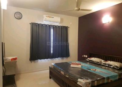 Gallery Cover Image of 2000 Sq.ft 3 BHK Apartment for rent in Adhishthan Apartment, Pallavi Nagar for 25000