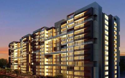 Gallery Cover Image of 1745 Sq.ft 3 BHK Apartment for buy in Gala Eternia, Thaltej for 9500000