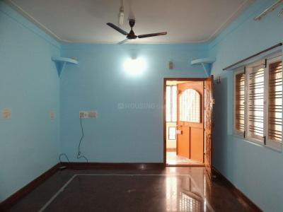 Gallery Cover Image of 900 Sq.ft 2 BHK Independent Floor for rent in HSR Layout for 21000