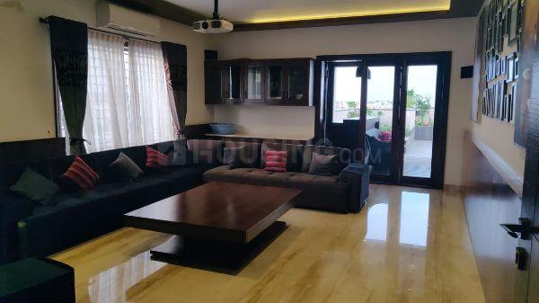 Living Room Image of 4969 Sq.ft 4 BHK Apartment for buy in Sampangi Rama Nagar for 111200000