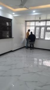 Gallery Cover Image of 1800 Sq.ft 3 BHK Apartment for rent in Dwarka Kunj Apartments, Sector 12 Dwarka for 30000