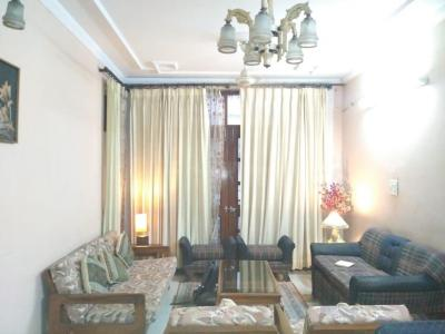 Gallery Cover Image of 1200 Sq.ft 2 BHK Apartment for buy in Ekta Apartments by Reputed Builder, Paschim Vihar for 15500000